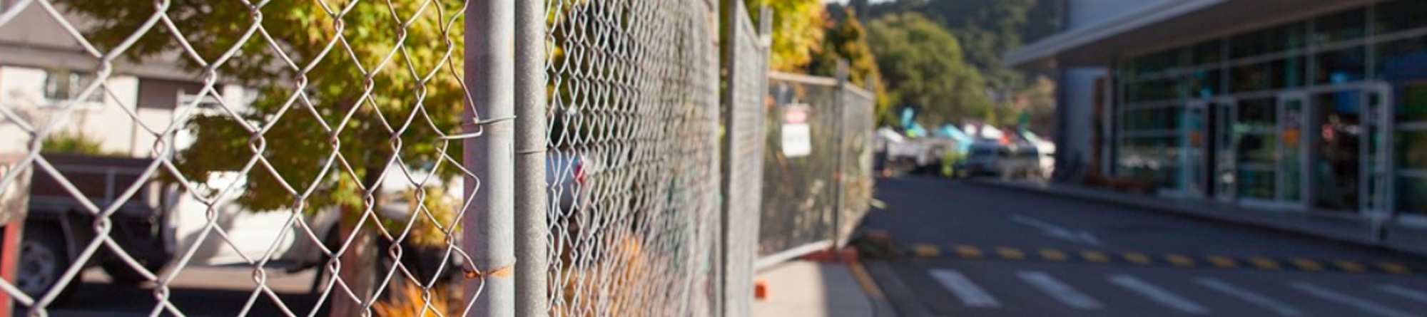 Temporary Fencing Hamilton Auckland Rotorua Nz