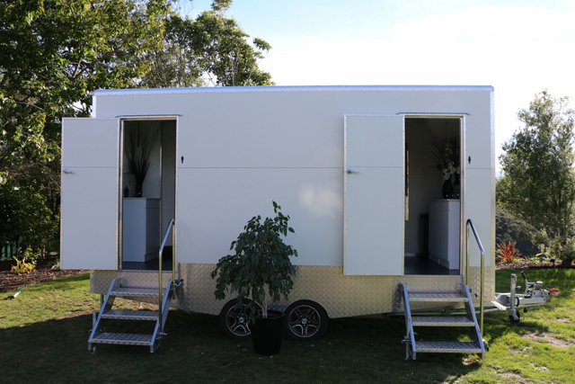 Image result for portaloo for events